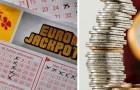Baciata dalla fortuna: una donna vince 700.000$ dopo aver giocato per 20 anni i numeri del marito scomparso