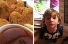 La babysitter fa mangiare carne ai bambini vegetariani: la mamma le chiede un risarcimento per danni emotivi