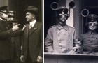 17 sonderbare Fotos der Vergangenheit, die wir nicht in den Geschichtsbüchern zu sehen gewohnt sind