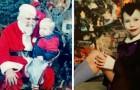 17 bizarre familiefoto's van vorige kerstdagen die we nooit terug hadden willen zien