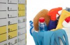 Les astuces les plus utiles pour organiser le nettoyage de la maison avec un plan simple et efficace