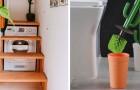 15 esempi di design innovativi che ti faranno venir voglia di rinnovare la tua casa