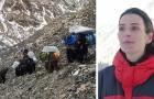 Diese Frau beschloss, den Mount Everest zu säubern: In 3 Jahren sammelte sie 8,5 Tonnen Müll