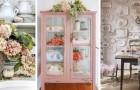 10 splendidi elementi di arredo per decorare gli ambienti in perfetto stile shabby-chic