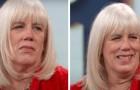En 56-årig kvinna har varit gift 10 gånger men tänker inte ge upp förrän hon hittar den rätte