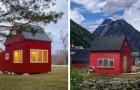 Une start-up conçoit une maison
