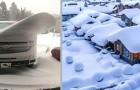 Video Video's van Sneeuw Sneeuw