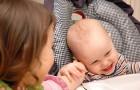 Les rires des enfants lorsqu'ils sont chatouillés n'indiquent pas toujours un amusement : une étude l'affirme