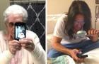 20 parents et grands-parents qui n'ont pas un bon rapport avec la technologie