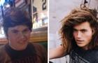 15 foto di persone che hanno lavorato su se stesse compiendo un'incredibile trasformazione