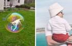 15 Fotos, die mit perfektem Timing aufgenommen wurden, beweisen, dass die Realität nicht immer das ist, was sie zu sein scheint
