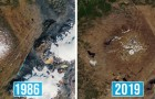 12 NASA-Bilder beschreiben die verheerenden Auswirkungen des Klimawandels besser als tausend Worte