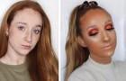 Make-uprampen: 165mensen wier make-up een totale mislukking bleek te zijn