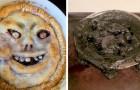 Gerechten uit een nachtmerrie: 15 culinaire rampen die echt moeilijk uit te leggen zijn