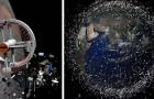 Il Giappone sta sviluppando satelliti in legno che si disintegrano al rientro sulla Terra per ridurre i detriti spaziali