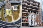 20 Menschen, die sich weigerten, ihr Eigentum zu verkaufen, um Platz für Straßen und Gebäude zu schaffen