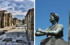 Een vrouw geeft enkele voorwerpen die ze in Pompeii heeft gestolen terug: ze hebben haar enorm veel ongeluk gebracht, beweert ze