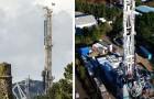 Il Regno Unito apre la sua prima centrale geotermica: alimenterà 10.000 case sfruttando il calore della Terra