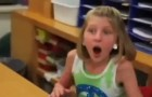Questo video commovente vi mostra tutto l'amore che lega un papà ai suoi figli