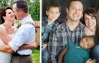 Hennes man är otrogen med en förlovad kvinna: några år senare gifter hon sig med hans älskarinnas expartner
