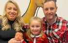 Une fillette de 5 ans voit sa mère s'effondrer et lui sauve la vie en appelant son père sur l'iPad