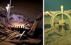 Retrouvés par hasard 60 navires de 2 500 ans au fond de la mer Noire : sans oxygène, ils sont restés intacts