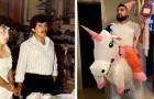 """""""Unsere Eltern mit 20 Jahren vs. wie wir jetzt sind"""": 12 witzige Fotovergleiche"""
