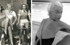 20 photos du passé nous montrent que les femmes d'antan avaient une classe unique et inimitable