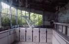 28 jaar na Tsjernobyl, de indrukwekkende beelden van een spookstad