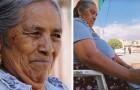 """Sie lernt mit 63 Jahren zu lesen und zu schreiben und gewinnt einen Literaturpreis: """"Es ist nie zu spät zum Lernen!"""""""