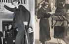 15 rare foto storiche ripercorrono importanti momenti del passato catapultandoci in un'altra epoca