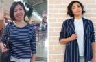 16 Frauen, die ihr Selbstvertrauen dank einer überwältigenden Aussehensveränderung wiedererlangt haben