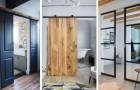 10 idee strepitose per inserire le porte scorrevoli in ogni stanza e arredare con gusto
