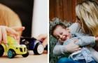3 strategie per insegnare ai bambini ad essere meno possessivi e ad abbracciare la condivisione