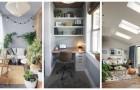 8 tendenze di interior design ideali per rinnovare casa e renderla al passo coi tempi