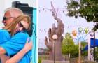 Er hat keinen Vergnügungspark gefunden, der für seine Tochter mit speziellen Bedürfnissen geeignet ist, also hat er selbst einen erbaut