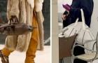 Über Geschmack lässt sich nicht streiten: 15 Mode-Gimmicks, die uns ziemlich ratlos gemacht haben