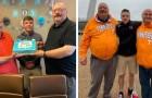 Un joven de 17 años finalmente es adoptado por una pareja gay después de haber sido rechazado por 9 familias diferentes