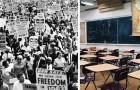 Una scuola concede agli studenti di non seguire le lezioni di storia afroamericana, dopo le richieste di alcuni genitori