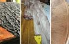 La méthode DIY très simples pour enlever la peinture des meubles en bois et leur faire retrouver leur couleur naturelle