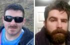 Lang leve de baard: 16 mannen die hebben besloten om het te laten groeien en aan charme en aantrekkelijkheid hebben gewonnen