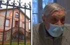 Usurpadores ocupan la casa de un abuelo de 88 años, que deseaba venderla para estar con su esposa en un hogar de ancianos