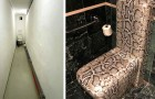 18 toilettes aux caractéristiques extravagantes qui ont à la fois terrifié et amusé les gens