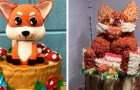 18 people who tried to make elaborate birthday cakes with disastrous results