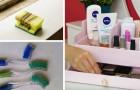 Come trasformare gli oggetti di scarto in accessori utilissimi: 6 dritte economiche