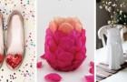 10 progetti super-creativi da realizzare con la colla a caldo