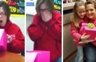 Un'insegnante elementare si offre di donare il suo rene ad un'alunna: un regalo unico che le salverà la vita