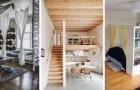 Case minuscole: 10 idee a cui ispirarsi per sfruttare al massimo lo spazio e arredare con stile