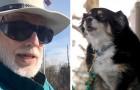 Man laat 5 miljoen dollar na aan zijn geliefde hond, de enige die hem nooit in de steek heeft gelaten