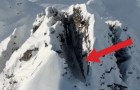 Extreme Skiing: here's the INSANE downhill that will keep you on the edge of your chair !
